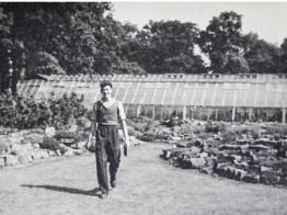 Philip Ensell - Founder of Oakdene Nurseries in 1945
